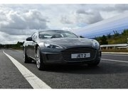 Car for Sale: One-Off 2014 Aston Martin Rapide Jet 2+2 - image 933575