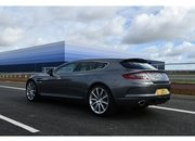 Car for Sale: One-Off 2014 Aston Martin Rapide Jet 2+2 - image 933576