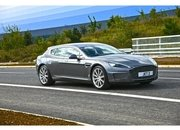 Car for Sale: One-Off 2014 Aston Martin Rapide Jet 2+2 - image 933582
