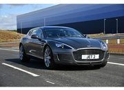 Car for Sale: One-Off 2014 Aston Martin Rapide Jet 2+2 - image 933591