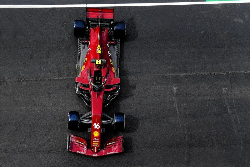 Ferrari Is Set To Race In Burgundy For Its 1000th Grand Prix This Weekend - image 934385
