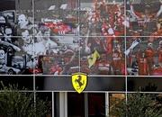 Ferrari Is Set To Race In Burgundy For Its 1000th Grand Prix This Weekend - image 934387