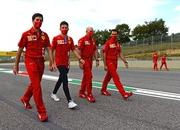 Ferrari Is Set To Race In Burgundy For Its 1000th Grand Prix This Weekend - image 934388