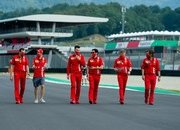 Ferrari Is Set To Race In Burgundy For Its 1000th Grand Prix This Weekend - image 934371