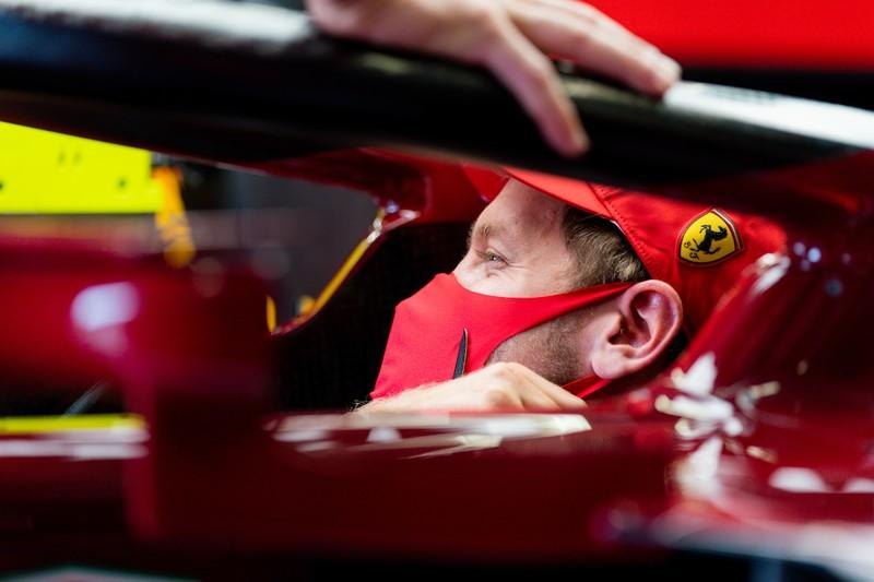 Ferrari Is Set To Race In Burgundy For Its 1000th Grand Prix This Weekend - image 934372