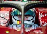 Ferrari Is Set To Race In Burgundy For Its 1000th Grand Prix This Weekend - image 934373