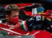 Ferrari Is Set To Race In Burgundy For Its 1000th Grand Prix This Weekend - image 934376