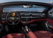 The Updated Ferrari Portofino Caries an M Badge, More Power, and a New Transmission - image 935183