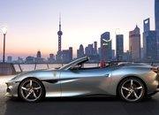The Updated Ferrari Portofino Caries an M Badge, More Power, and a New Transmission - image 935185