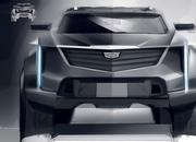 GM Could Be Teasing Cadillac's Next Large EV - image 937920