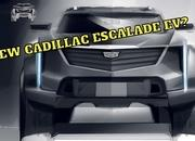 GM Could Be Teasing Cadillac's Next Large EV - image 937921
