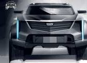 GM Could Be Teasing Cadillac's Next Large EV - image 937730