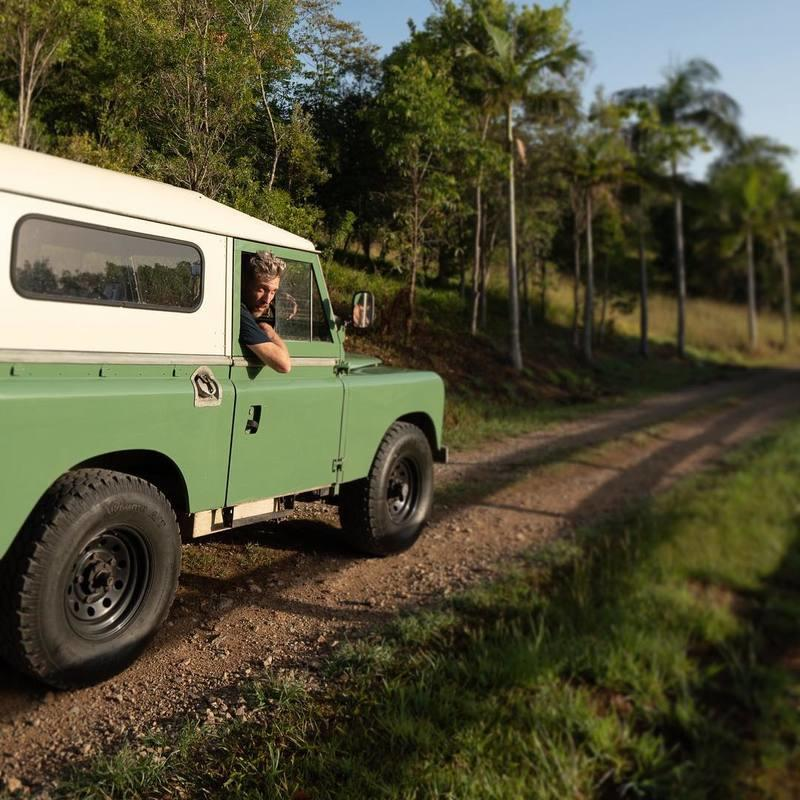 This Is The Most Efficient Classic Land Rover Ever Made - image 936222