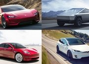 How Much Does a Tesla Cost? - image 934527