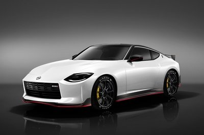 Is This Fan Rendering An Accurate Prediction of the upcoming Nissan 400Z Nismo?