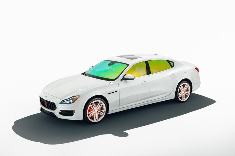 Maserati Celebrates The Launch of Furoriserie Personalization Program in Style with Three One-Off Models