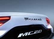 Maserati Confirmed An All-Electric MC20: Here's What We Know - image 934241