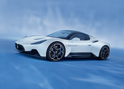 Maserati Wants The MC20 To Go Racing, Does It Stand a Chance? - image 934272