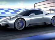 Maserati Wants The MC20 To Go Racing, Does It Stand a Chance? - image 934150