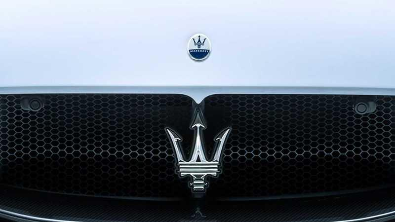 Thanks to the MC20, Maserati Is Finally Relevant Again