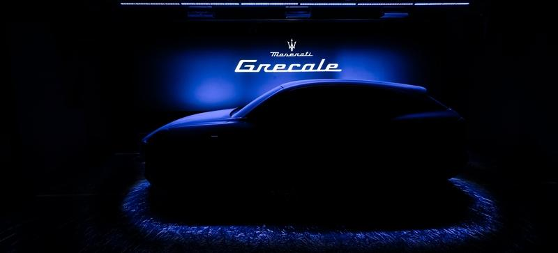 Meet the Maserati Grecale - a Reworked Alfa Romeo Stelvio