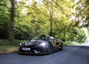 2021 McLaren 620R with MSO R Pack - image 934014