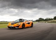 2021 McLaren 620R with MSO R Pack - image 934015