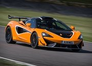 2021 McLaren 620R with MSO R Pack - image 934016