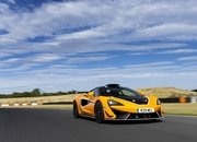 2021 McLaren 620R with MSO R Pack - image 934005