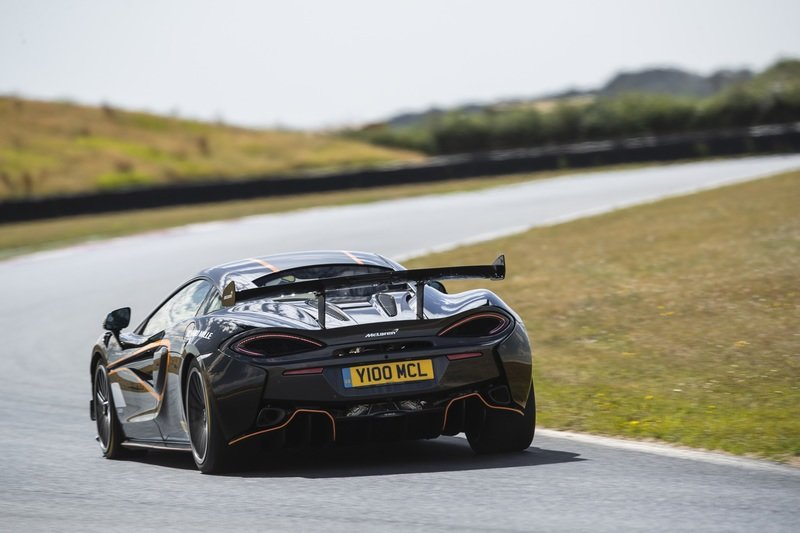 2021 McLaren 620R with MSO R Pack Exterior Wallpaper quality - image 934007