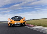 2021 McLaren 620R with MSO R Pack - image 934010