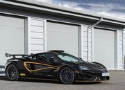 2021 McLaren 620R with MSO R Pack - image 934011