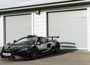 2021 McLaren 620R with MSO R Pack - image 934012