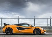 2021 McLaren 620R with MSO R Pack - image 934003