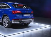 The BMW X4 and Mercedes GLC Coupe Just Got Some New Competition - image 938247