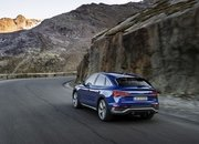 The BMW X4 and Mercedes GLC Coupe Just Got Some New Competition - image 938254
