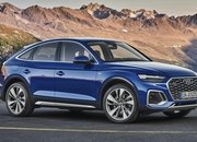 The BMW X4 and Mercedes GLC Coupe Just Got Some New Competition - image 938276