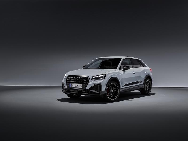 The 2021 Audi Q2 Is More Impressive Than Ever