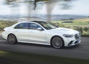 New Mercedes-Benz S-Class PHEV Will Pack a Hefty Punch - image 933078