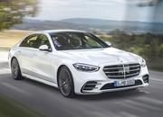 New Mercedes-Benz S-Class PHEV Will Pack a Hefty Punch - image 933075