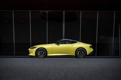 Here's Why The 2022 Nissan Z Is Better Than You Think