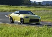 The Nissan 400Z Won't Be Heading to Europe - image 935132