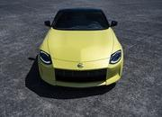 The Nissan 400Z Won't Be Heading to Europe - image 935134