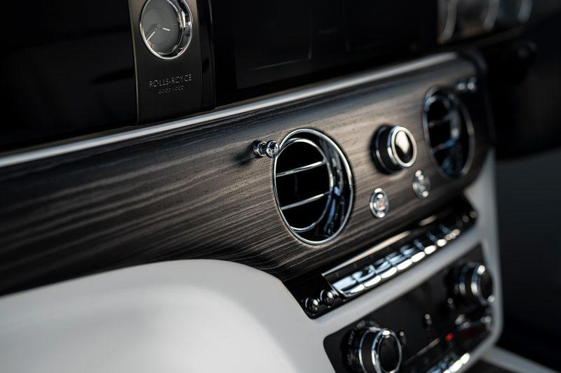 2021 Rolls Royce Ghost Interior - image 931806