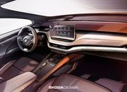 The Enyaq iV is Skoda's First Electric SUV And Its Most Powerful Vehicle Yet - image 931942