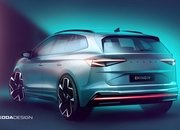The Enyaq iV is Skoda's First Electric SUV And Its Most Powerful Vehicle Yet - image 931933