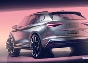The Enyaq iV is Skoda's First Electric SUV And Its Most Powerful Vehicle Yet - image 931934