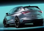 The Enyaq iV is Skoda's First Electric SUV And Its Most Powerful Vehicle Yet - image 931967