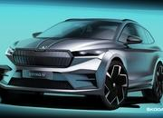 The Enyaq iV is Skoda's First Electric SUV And Its Most Powerful Vehicle Yet - image 931968