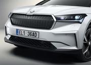 The Enyaq iV is Skoda's First Electric SUV And Its Most Powerful Vehicle Yet - image 931972